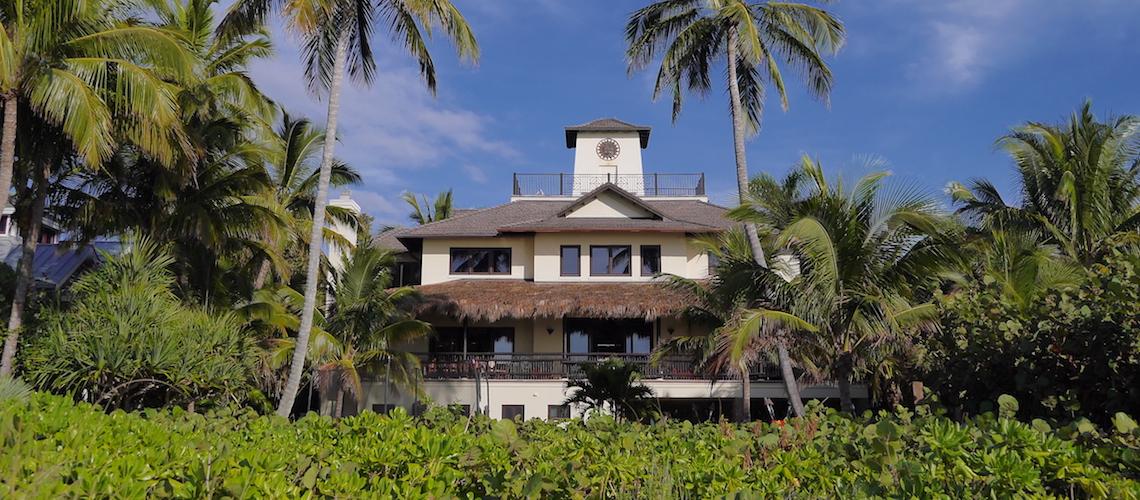 1140x500 Naples Beach house