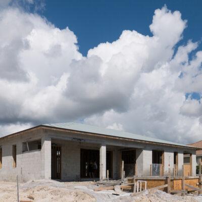 Construction Phase Villa Sunny Place Cape Coral 00008