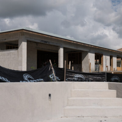 Construction Phase Villa Sunny Place Cape Coral 00010