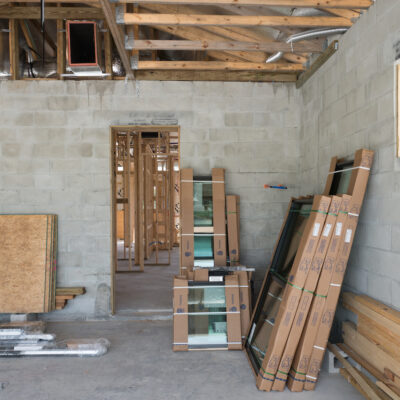 Construction Phase Villa Sunny Place Cape Coral 00012