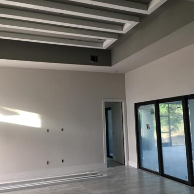 Construction Phase Model Home Cape Coral 00039