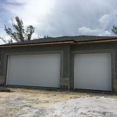 Construction Phase Model Home Cape Coral 29