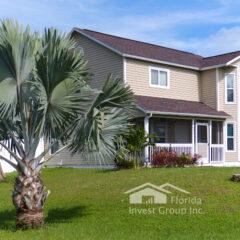 Cape Coral Florida Property