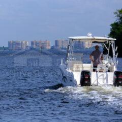Cape Coral Florida Boating